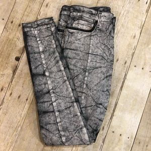 Joes silver jeans